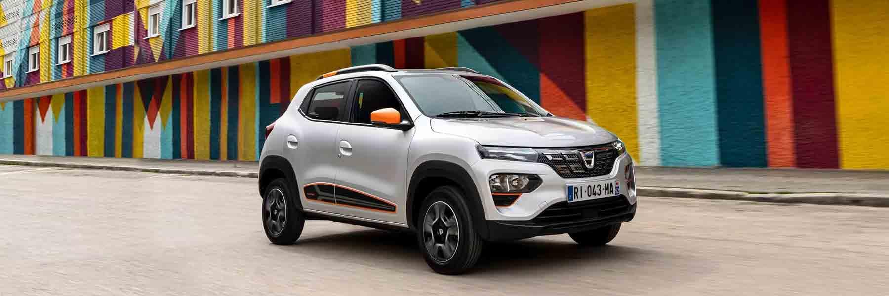 Dacia Spring : la révolution qui électrise le printemps