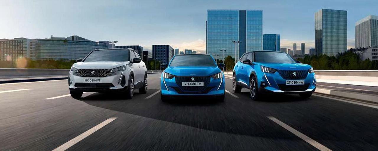Peugeot et la mobilité électrique pour les professionnels
